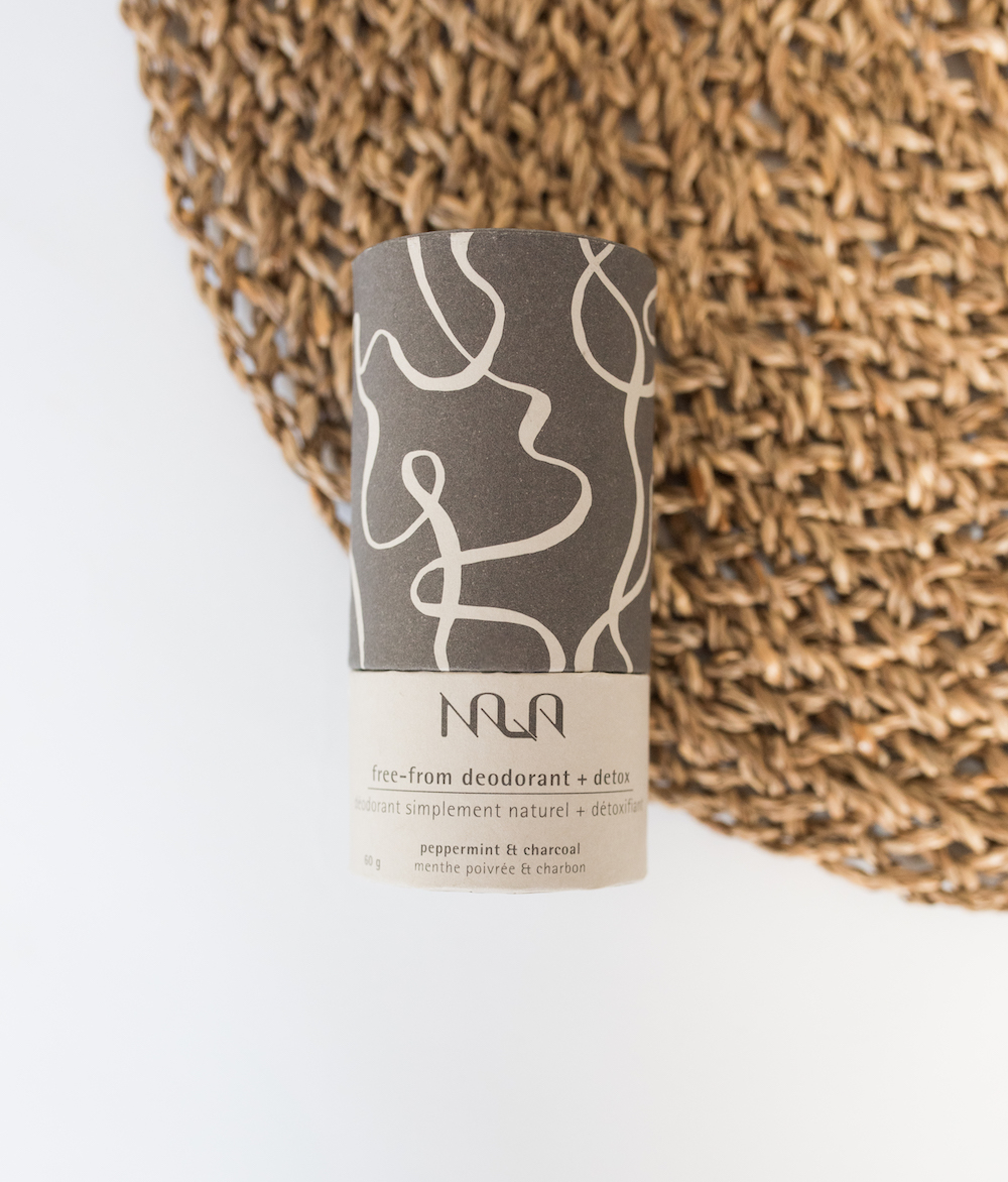 Nala Care beauty free-from women who lead bay street bull