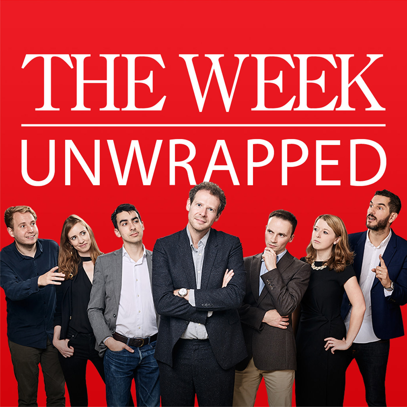 Bay Street Bull Podcasts Recommendation This Week Unwrapped