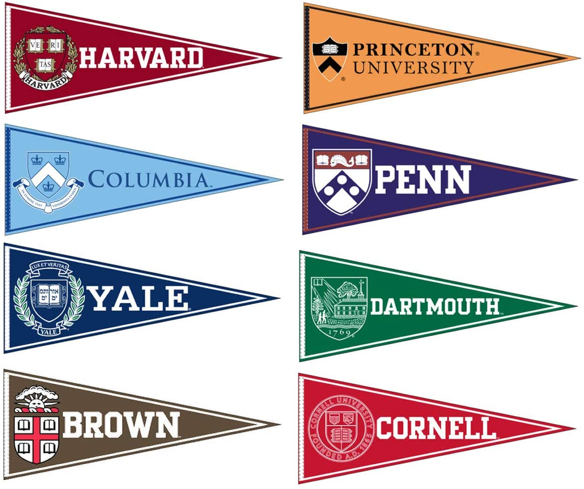 free ivy league education