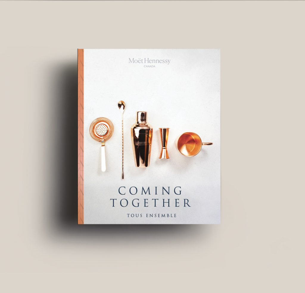 Coming Together by Moët Hennessy