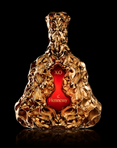 Hennessy X.O x Frank Gehry