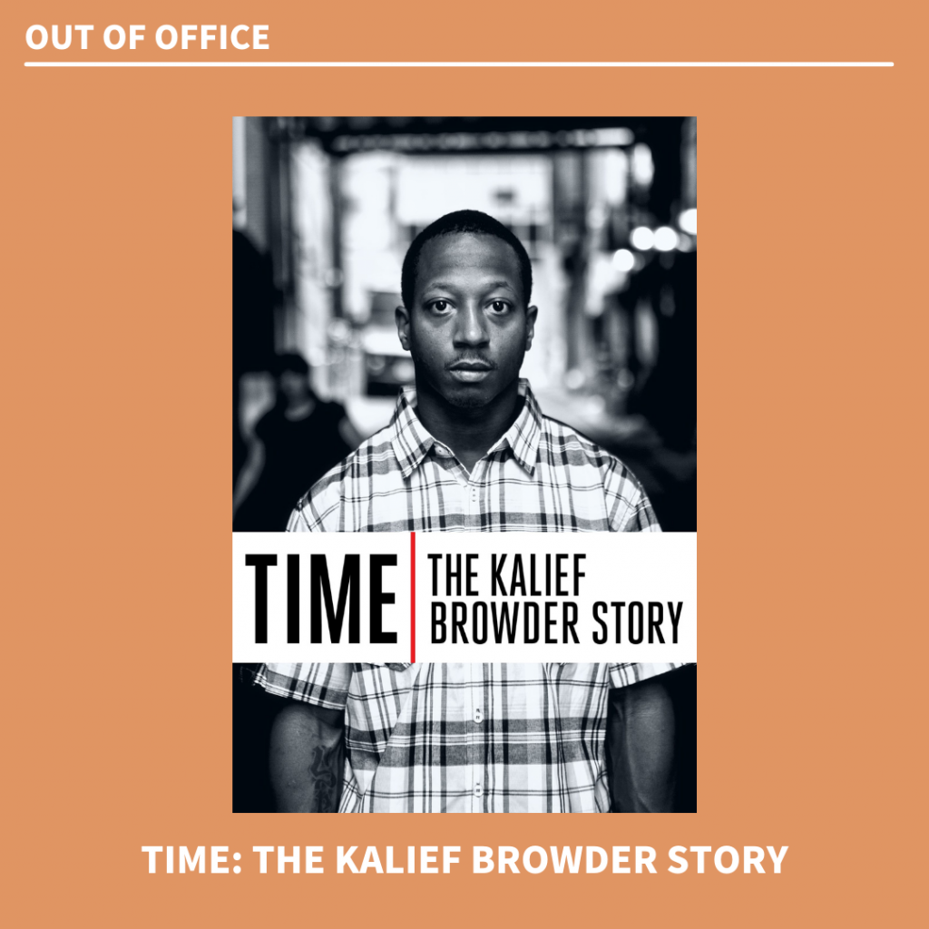 Time: The Kalief Browder Story