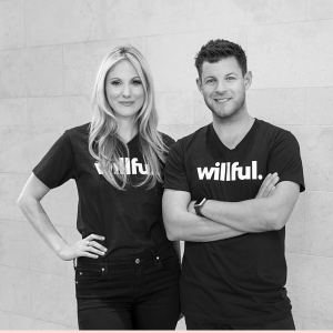 Erin Bury and Kevin Oulds – Willful