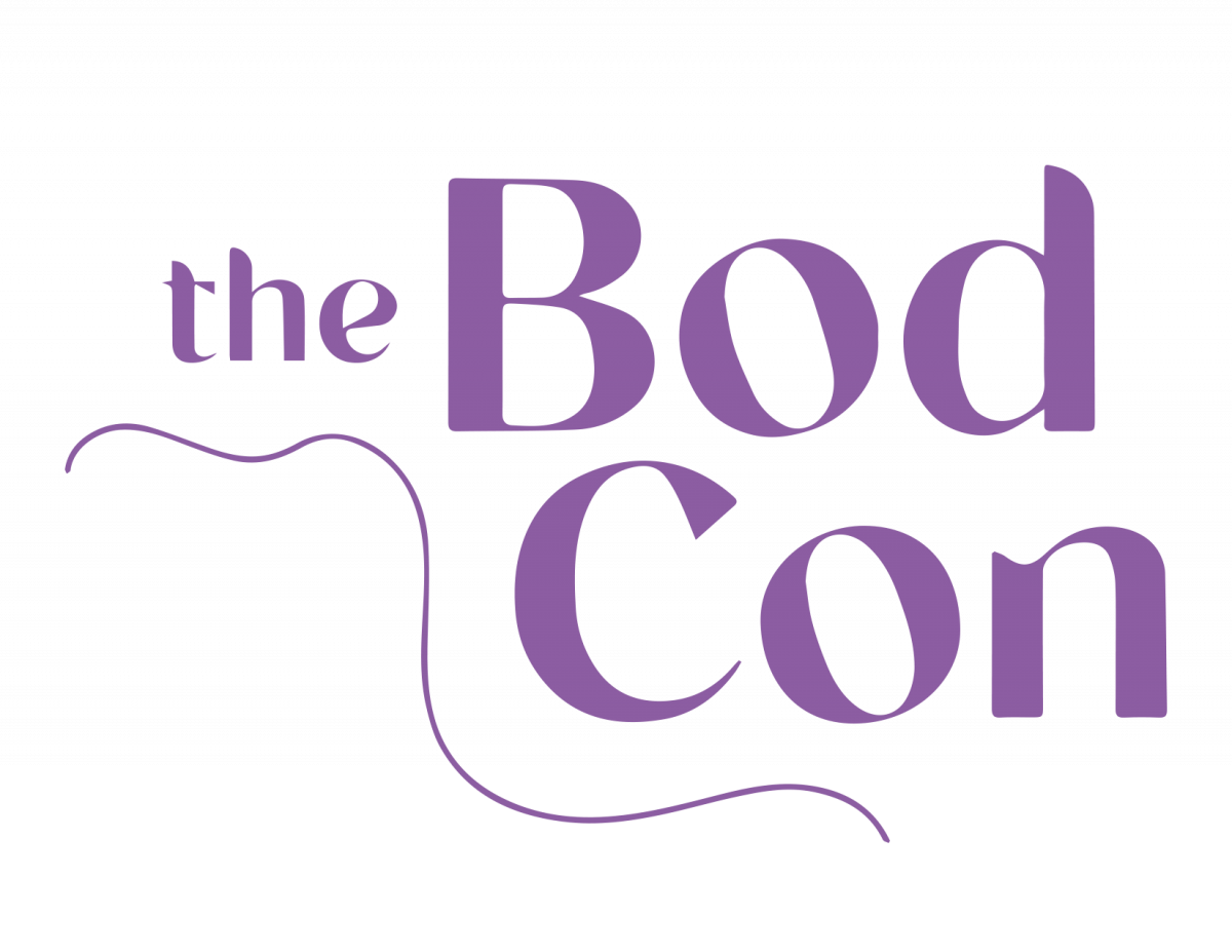 The BodCon logo