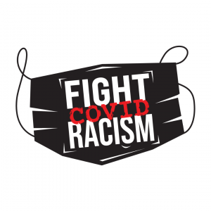 Fight Covid Racism
