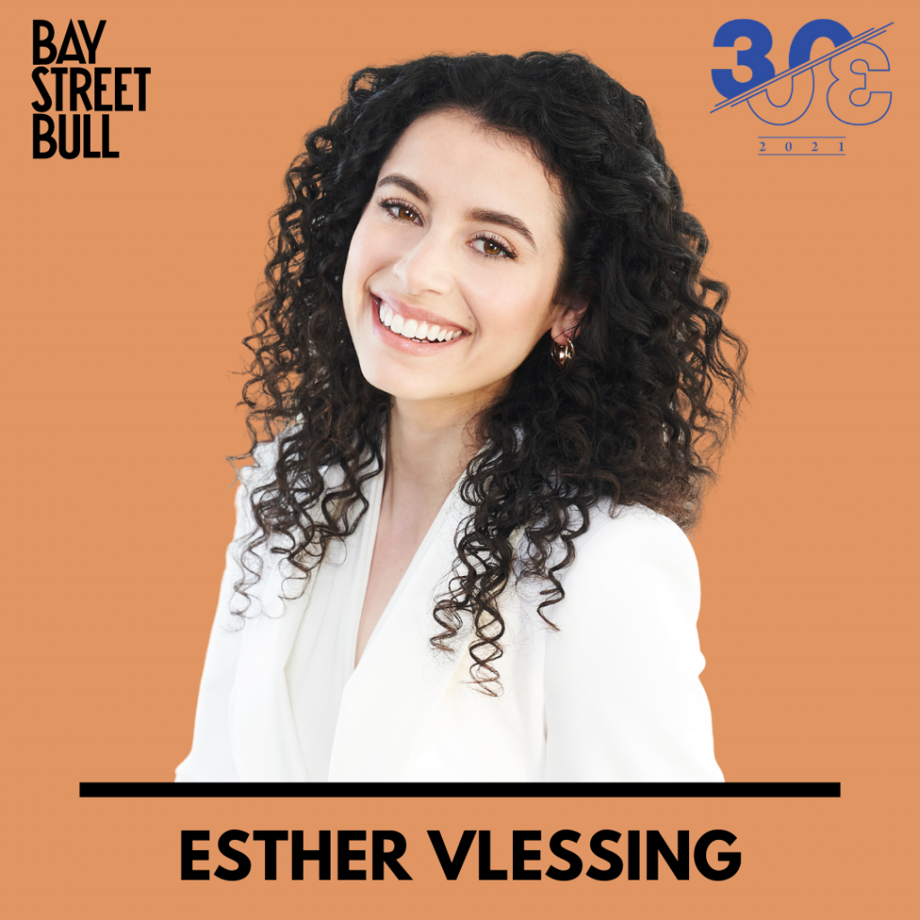 Esther Vlessing