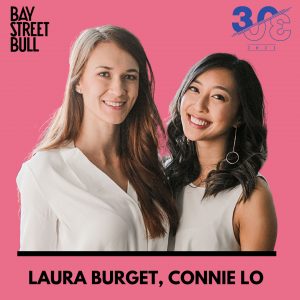 Laura Burget, Connie Lo