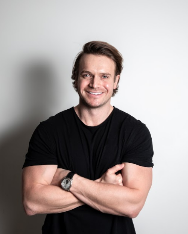 Optimi Health co-founder JJ Wilson