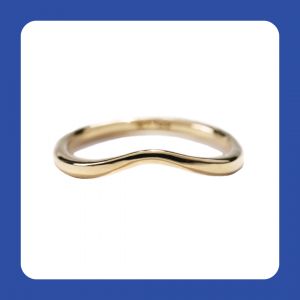 A Ring With Input