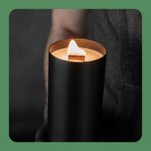 Asher Candle