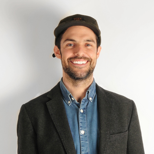 Rene Gauthier, CEO and Co-founder of Ecologyst