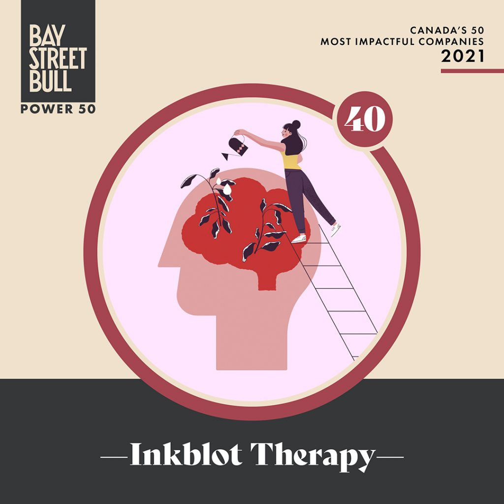 Inkblot Therapy